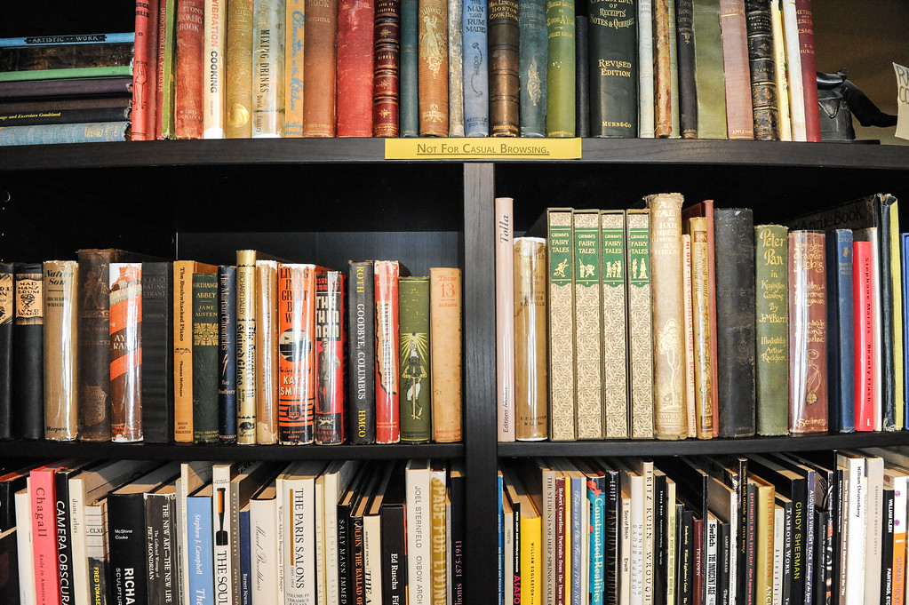 It's time to see your book on the bookshelf!