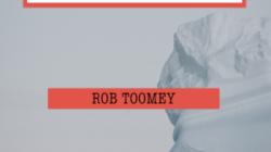 Book Idea Development with Rob Toomey