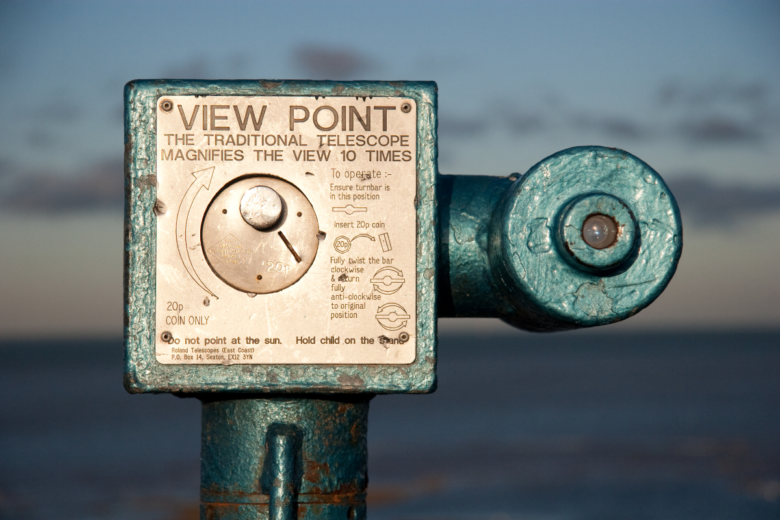Maximize the Impact of Your Content With A Strong Point of View