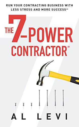 The 7-Power Contractor by Al Levi