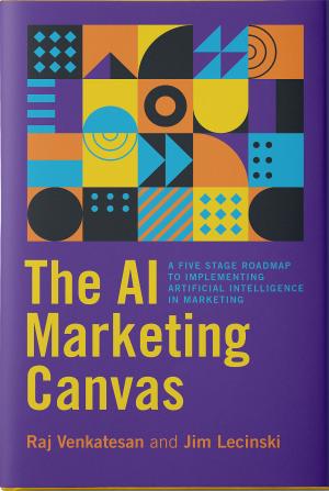 AI Marketing Canvas 300x450