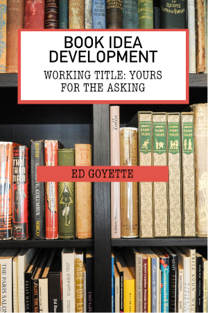 Yours For the Asking Book Discovery